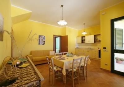 Casa Vacanze Residence Brezza D'estate